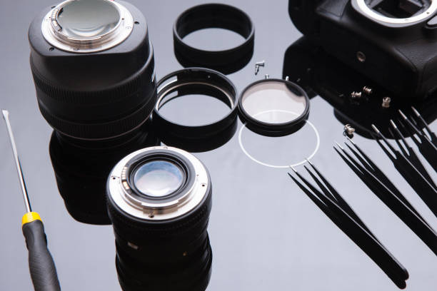 Shopping for Optic Lens